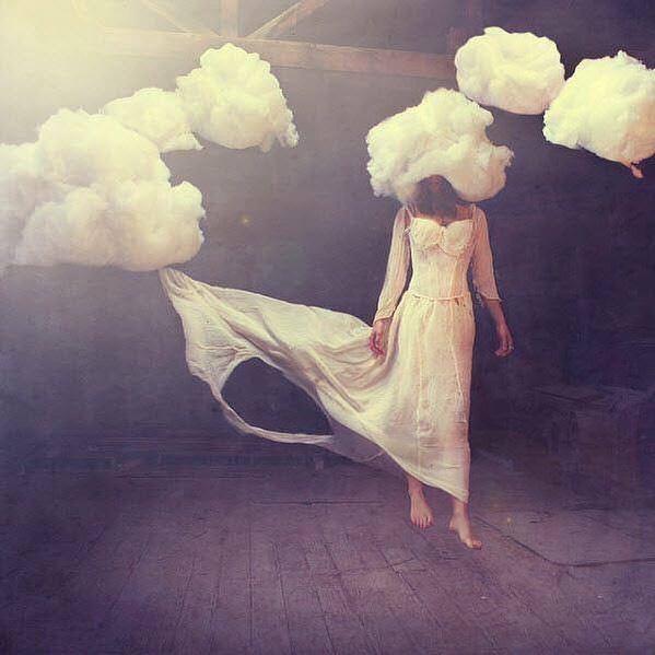 A Cloudy Head