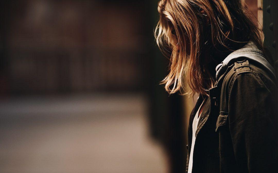Angst en depressie tijdens een burnout